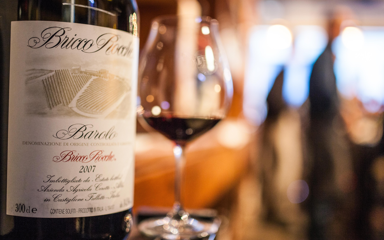 Njut av europeiska viner och upptäck andra!